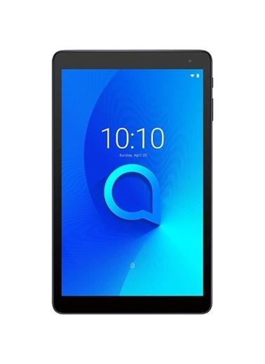 """Alcatel Alcatel 1T 16 GB 7"""" IPS 8068 Wi-Fi Tablet Bluısh  Black Siyah"""